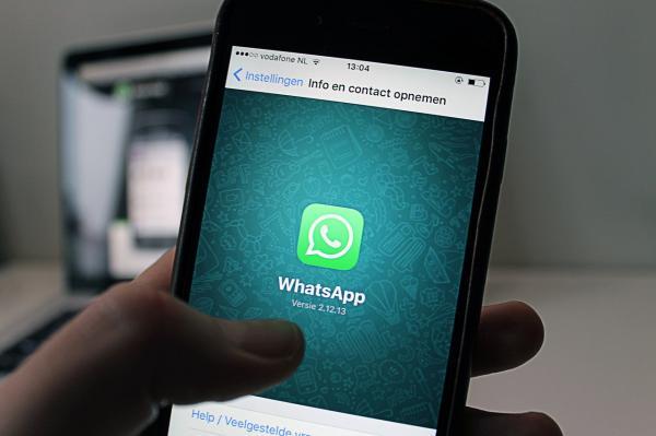 Cara membuat widget livechat whatsapp