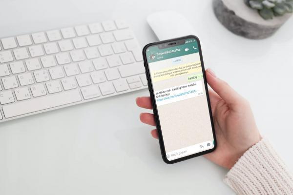 Mengenal Lebih Jauh Mengenai WhatsApp Chatbot