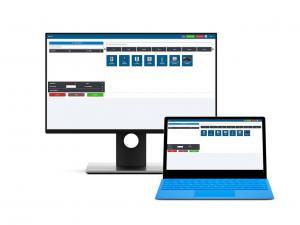 Aplikasi Kasir Pos Berbasis Web